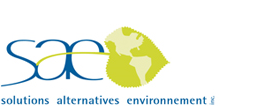 SAE - Solutions Alternatives Environnement